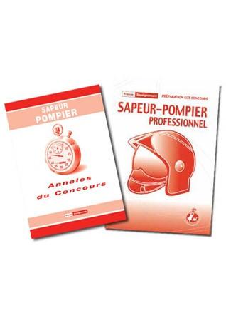 Préparation au concours de Sapeur-Pompier professionnel (caporal)